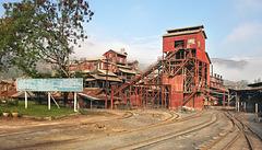 Namtu Smelter