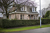 House in which John Logie Baird grew up