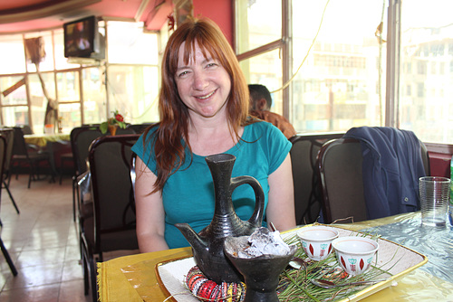 Coffee - It's Always a Serious Affair in Ethiopia