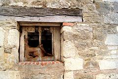 Saint thibault en Auxois