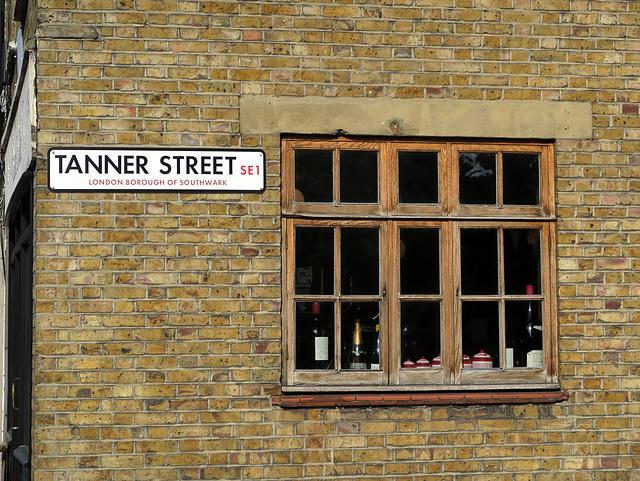 Tanner Street SE1