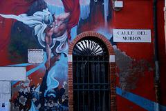 Mercurio in Calle Del Morion