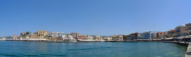 Greece - Crete, Chania