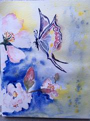 Papillon N° 2