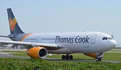 Thomas Cook TCXC
