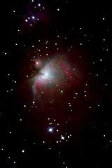 Orionnebel (view on black)