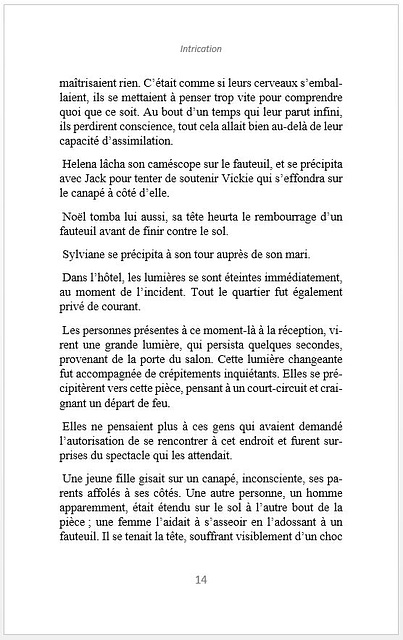 Le cancer de Gaïa - Page 014