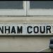 Tottenham Court Road sign