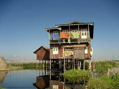 Inle Sea - Myanmar