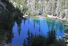 Upper Grassi Lake