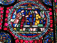 canterbury cathedral, glass (2)