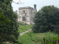 Ilam Hall