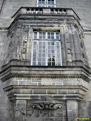 le chateau de Cognac