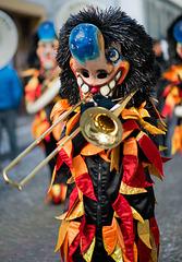 Carnaval staviacois 2015 ...