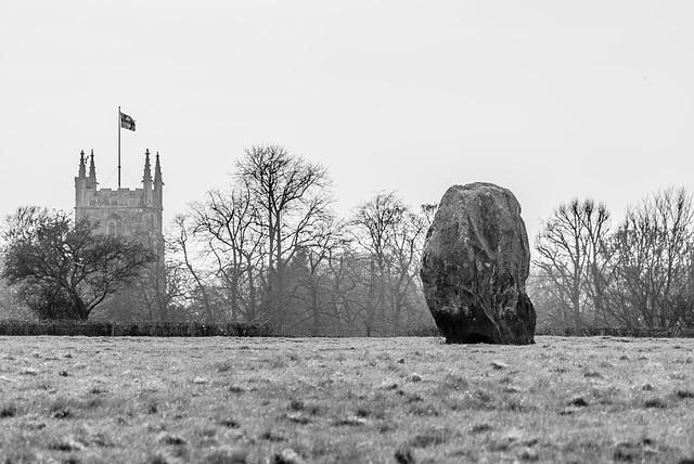 Avebury - 20150410