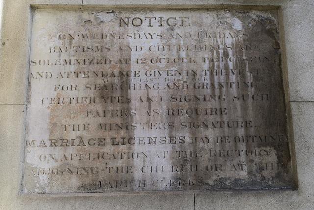 Church Notice 1