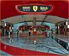 Abu Dhabi : Ferrari World museum