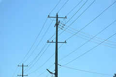 ENMAX Power 13.8kV - Calgary, AB