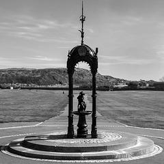 Fountain, Burntisland