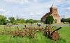 Dorfkirche Niederwerbig