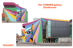 The Towner Eastbourne 19 8 2021