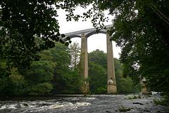 Wales - Pontcysyllte Aqueduct