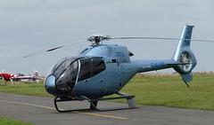 Eurocopter EC120B Colibri G-KLNP (SaxonAir)