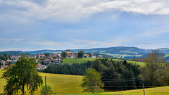 St.Märgen in Schwarzwald