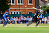 Surrey CC vs Derbyshire CC Royal London One Day Cup 15 Ansari