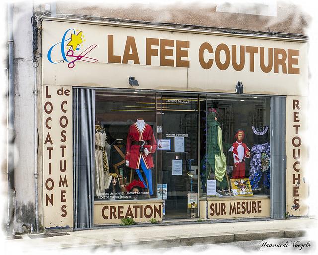 La Fee Couture