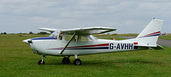 Cessna F172H Skyhawk G-AVHH