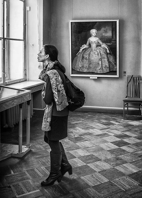 Musée.