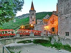 Antico borgo d'italia ...Finalborgo