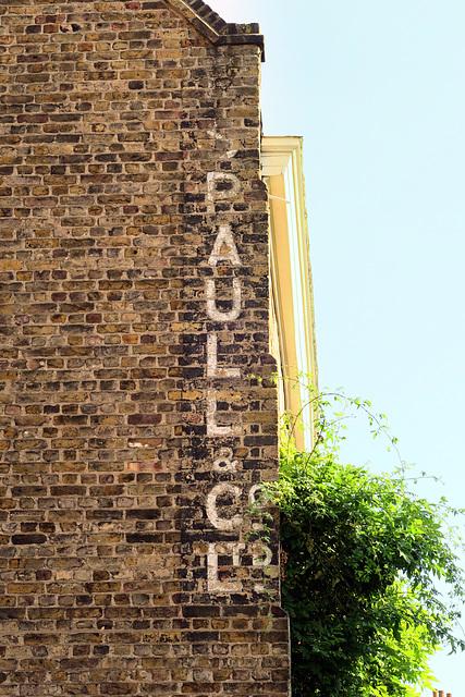 Spaull & Co Ltd