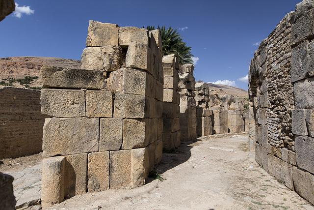 Bulla Regia - Tunisia