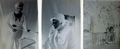 Fotografieren anno dazumal ( 1930er Jahre)