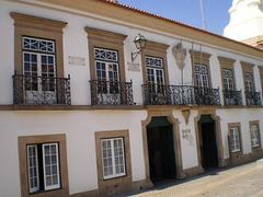 Achioli Palace.
