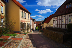 Sternberg Mühlenstraße