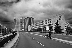 Stadtlabor auf der Raschplatzhochstrasse - HFF