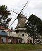 Windmühle-Carolinensiel