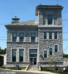 Eastport Post Office