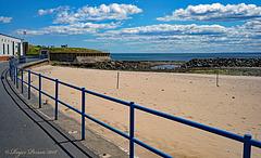 Beach, HFF