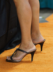 heels at event