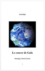 Le cancer de Gaïa - Page 003
