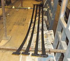 NER 7cmpt - roof hoops