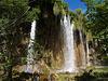 Plitvička Jezera, Waterfalls