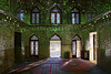 Inside Ali ibn Hamze Holy Shrine - Shiraz