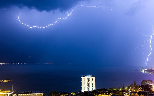 170627 Montreux orage 3