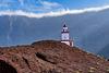 Campanario Frontera - cloud corona