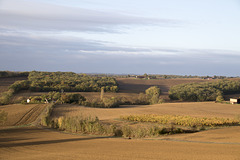 Campagne Gersoise